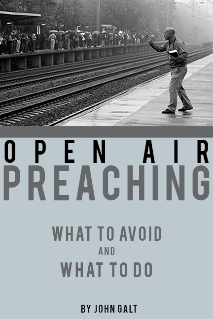 Open air preaching what to avoid and what to do e book open air preaching what to avoid and what to do e book fandeluxe Gallery